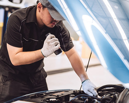 Repairing and Maintenance Services